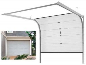 garage-door-structure